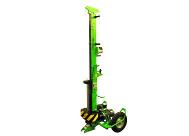 LMSR-EK mit Elektromotor