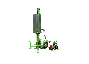 LMSR-SPT-HK mit Hydraulikmotor